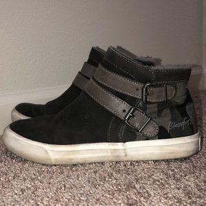 Women's Blowfish Shoes